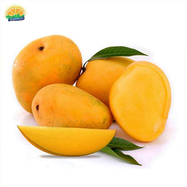 بهترین میوهها برای کم خونی: 8. انبه خوشمزهی گران قیمت