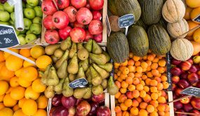 most popular fruits in the world