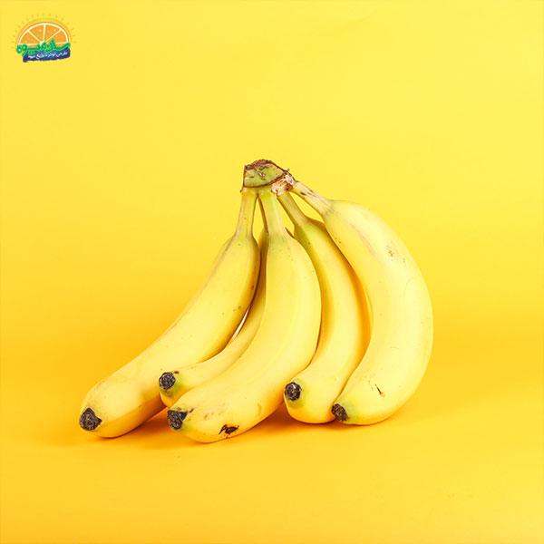 بهترین میوهها برای سلامت قلب: 3. موز بهترین برای بیماران قلبی
