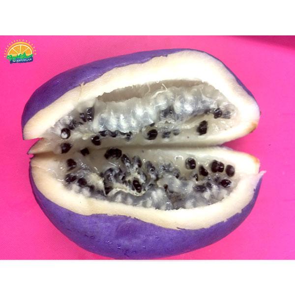 عجیبترین میوههای جهان - میوهی آکبی