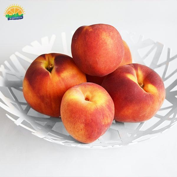 بهترین میوهها برای کم خونی: 6. هلو داروی خوشمزه برای کم خونی