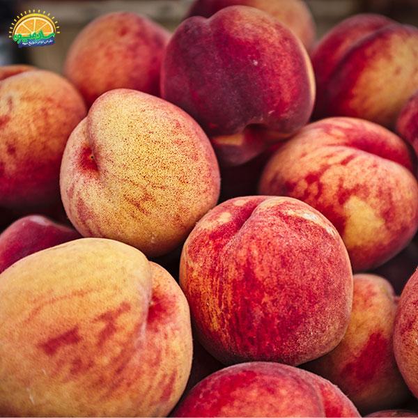 بهترین میوهها برای سلامت قلب: 7. هلوی جذاب برای بیماران قلب