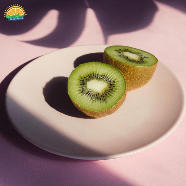 بهترین میوه برای دیابت - کیوی