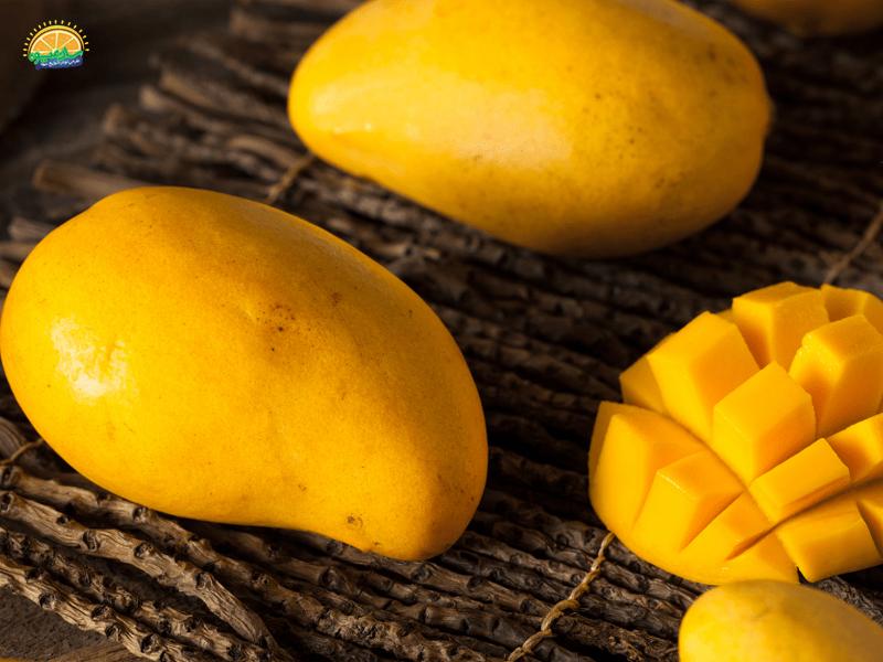 بهترین میوه ها برای درمان کرونا: 8. انبه بمب انرژی