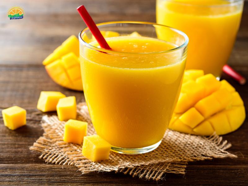 انبه بهترین میوه برای بیماران کرونایی