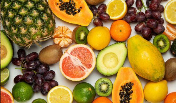 بهترین میوه های برای درمان کرونا