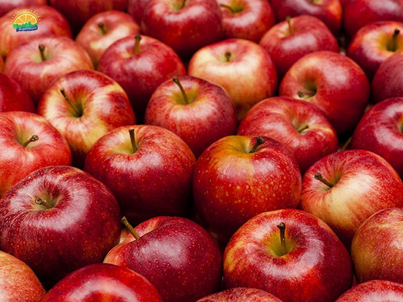 بهترین میوه ها برای درمان کرونا: 5. سیب داروخانهی ارگانیک برای مقابله با کرونا