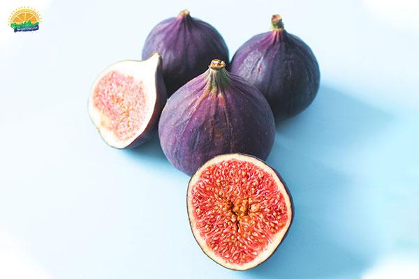 معرفی اسامی میوه های پاییزی: 5. انجیر؛ مکمل زیبایی