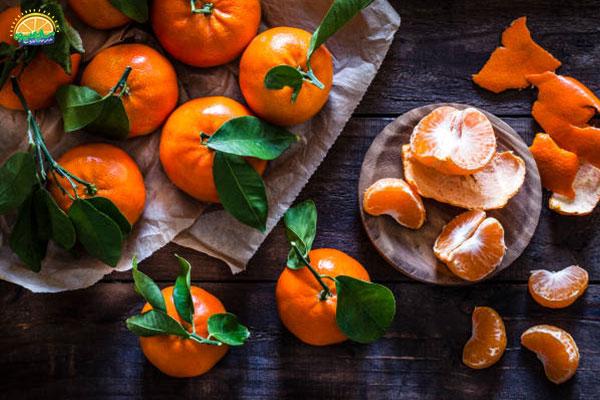میوه های پاییزی: نارنگی میوهی محبوب دوران بچگی
