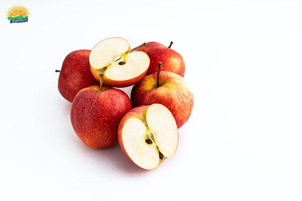 نحوهی نگهداری سیب پاییزی