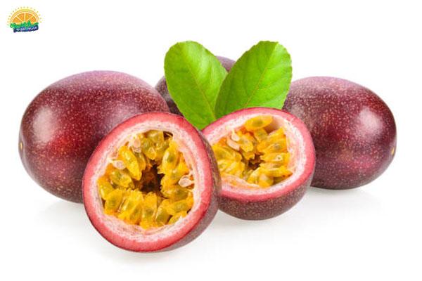 اسامی میوه های پاییزی: 9. پشن فروت و جلوگیری از آلزایمر